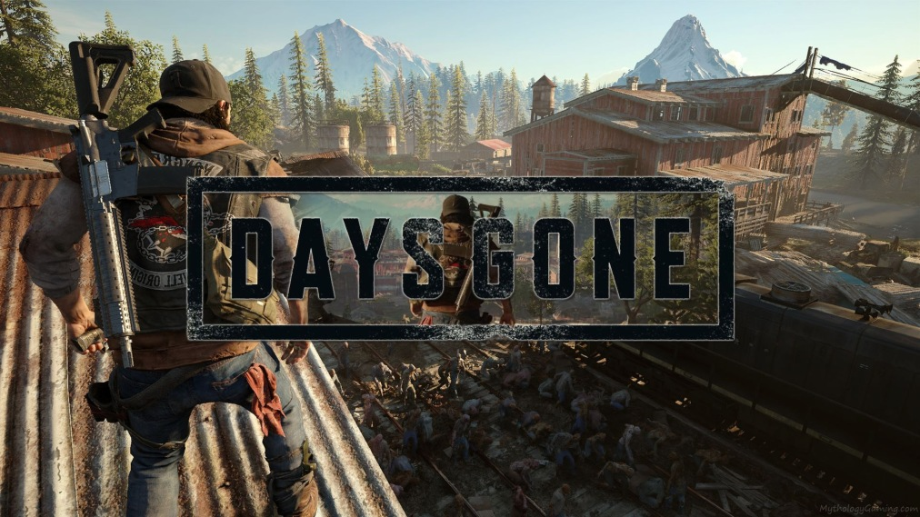 Days Gone Will Have 6 Hours Worth Of Cutscenes