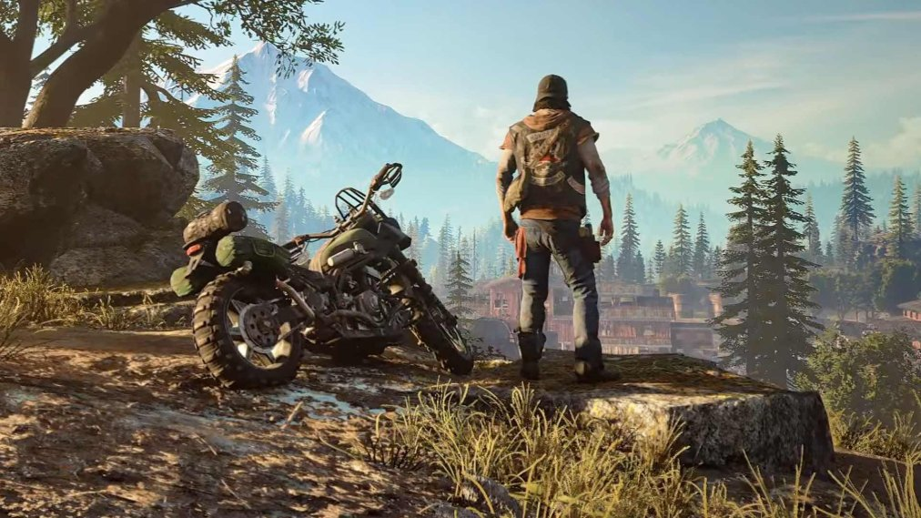Will Days Gone live up to the hype?